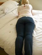 nice asses in jeans